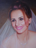 Custom Made Portraits - 2 Persons:16X20
