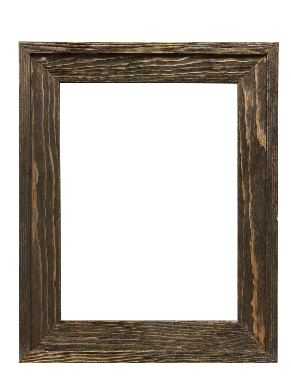 3 Inch Contemporary Wood Frames