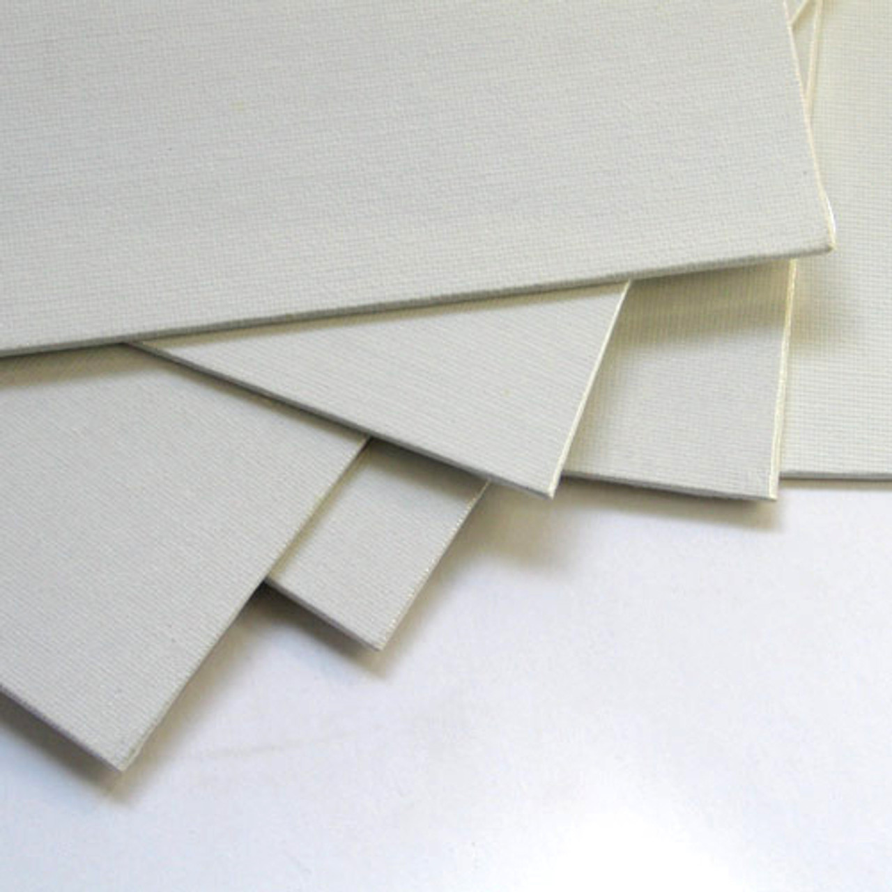 Canvas Panels 12X16 - WHOLESALE ARTS AND FRAMES