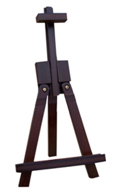 6*9(12 inch), Elm, Holds canvas Up To 10 Inches In Height