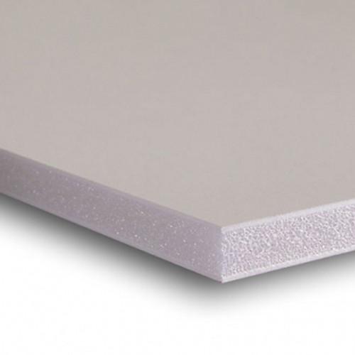 """Acid Free Buffered Foam Core 3/16"""" Backing Board : 24 x 36"""