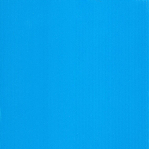 4mm Corrugated plastic sheets: 48 X 96 :10 Pack 100% Virgin Neon Blue
