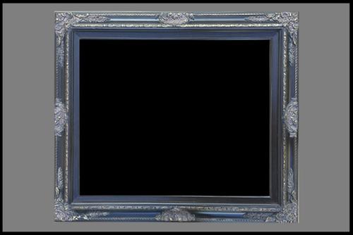 Shabby Chic 4 Wood Frames