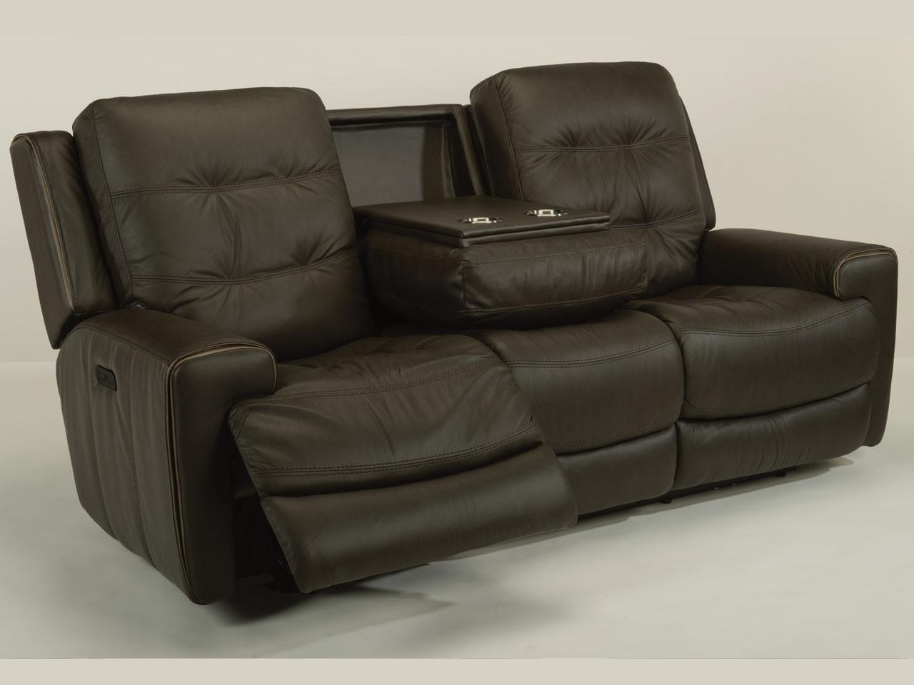 Wicklow Reclining Sofa