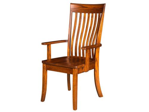 10700A Arm Chair