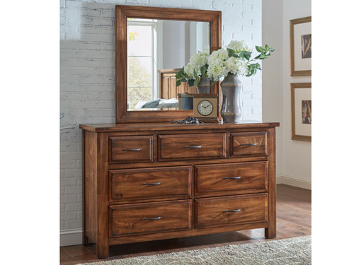 Maple Road gallery Dresser (117-003)