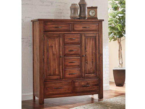 Maple Road Gallery Sweater Chest