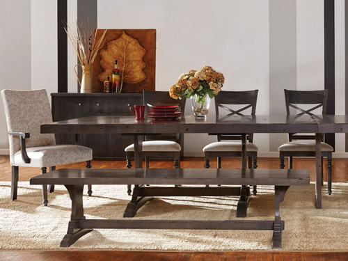 #75 Dining Table