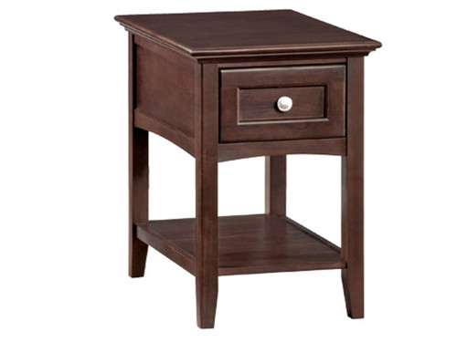 McKenzie Chair-side End Table