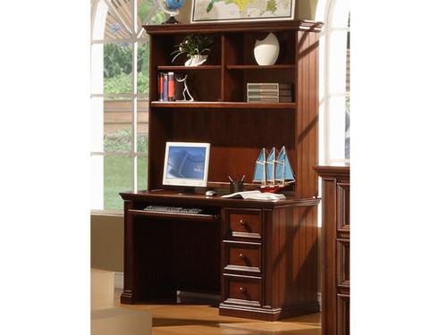 Cape Cod Chocolate computer desk