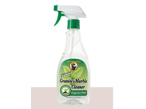 Granite and Marble Cleaner