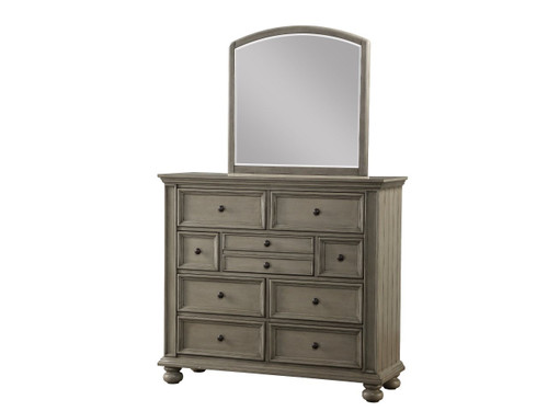 Barnwell  youth dresser
