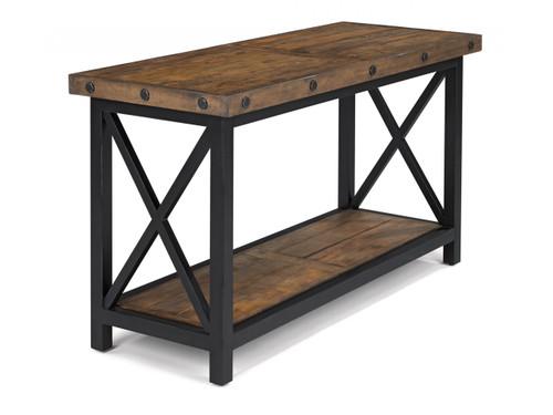 Carpenter Sofa Back Table