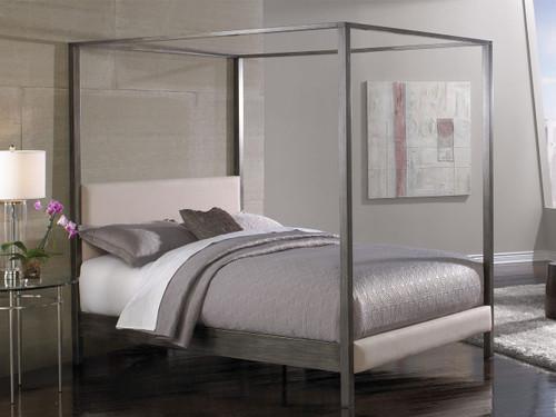 Avalon Canopy Bed