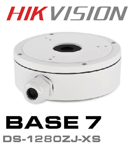 Base 7 - Deep Base Junction Box