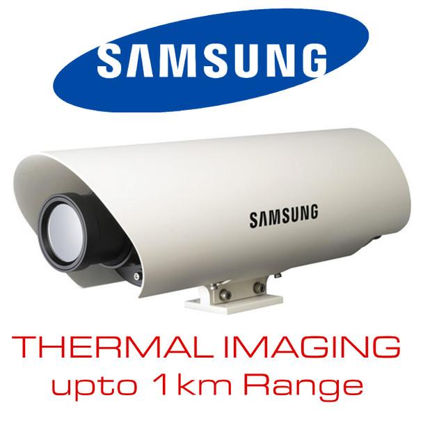 Samsung Thermal Imaging SCB-9051 1000m range
