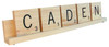 Medium Tray (holds 5-6 letters)