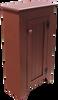 Narrow Cupboard
