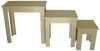 Nesting Tables - Small Set
