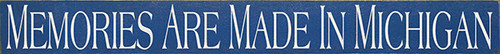 Shown in Old Royal with Cream lettering