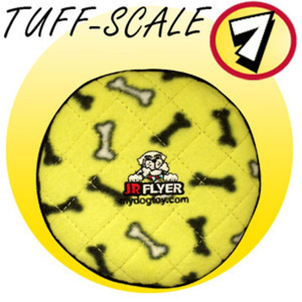 Jr FlyerTuff scale: 6