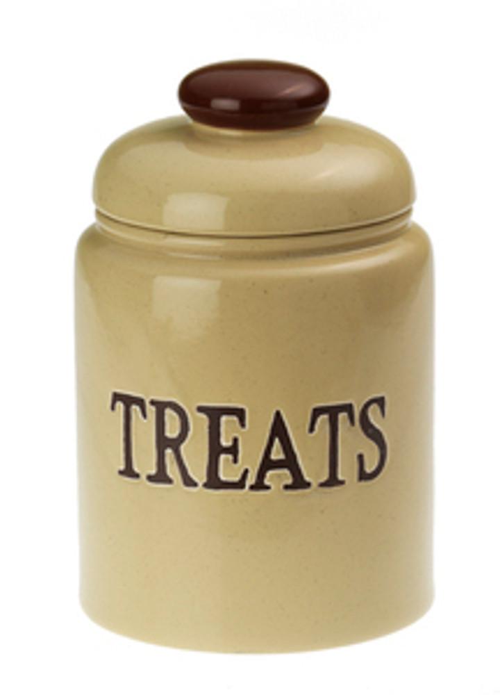 Treat Jar - Country