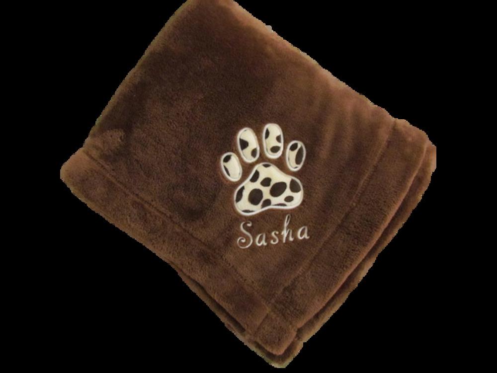 Blankets - Plush micro fleece (50 x 70)