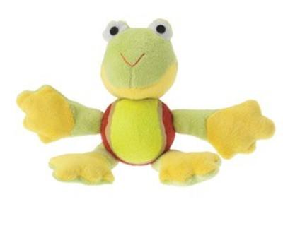 Barn-Rageous Fergie Frog