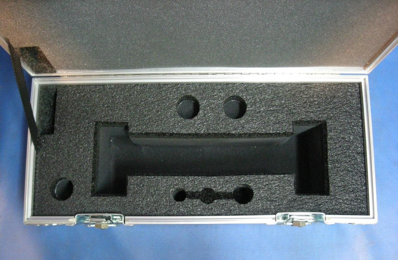 Arriflex Follow Focus 5 Custom ATA Shipping Case - Interior View Base