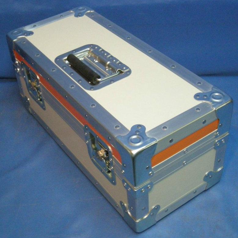 Arriflex Follow Focus 5 Custom ATA Shipping Case - Exterior View