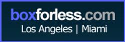 BOXFORLESS.COM