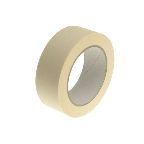 "1"" x 60 yds Masking Tape: Box of 12"