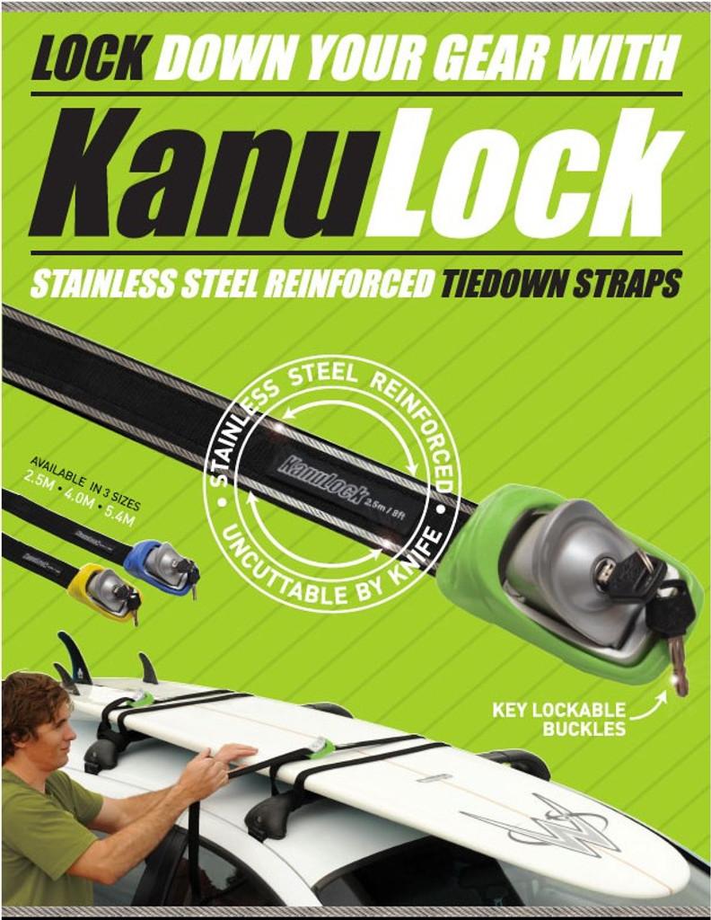 Kanu Lock