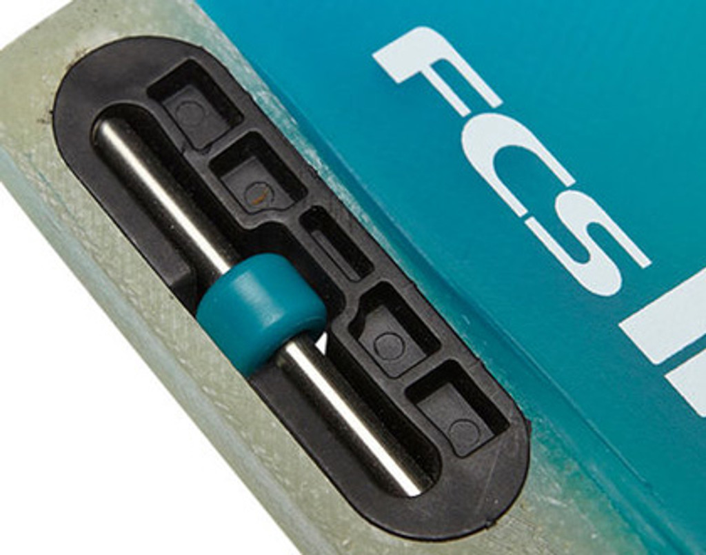 FCS - Connect 8.0