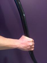 Grand Prix Bent Shaft Carbon - Custom Length Fixed