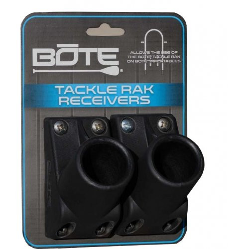 INFLATABLE TACKLE RAC RECEIVERS