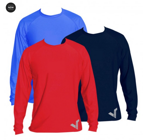Men's Koredry Loose Fit Long Sleeve Shirts