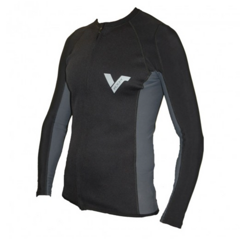 Sup Gear: a Victory Neoprene Zipper Jacket