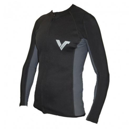 Sup Gear:  Women's Victory Neoprene Zipper Jacket