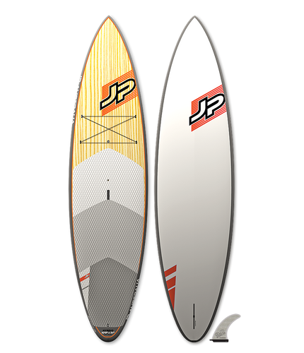 JP sup  Hybrid - Wood Edition stand up paddle boards