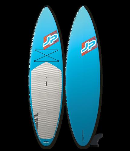 JP Australia Sup Hybrid AST