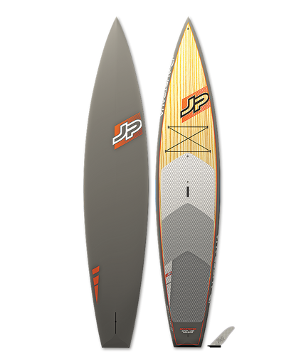 JP Australia sup- Sportster - Wood Edition