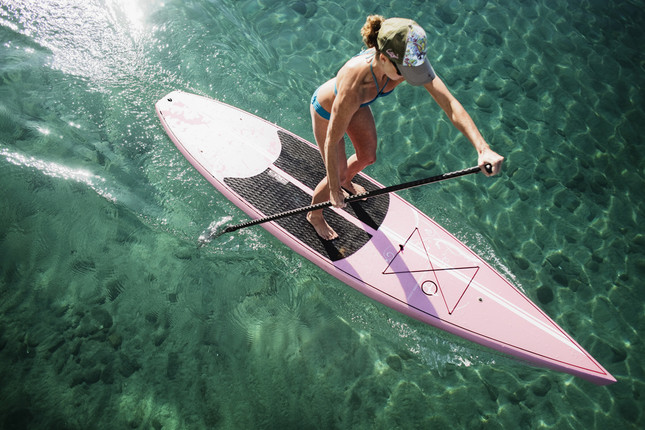 Try Before You Buy – The Only Way to Buy a Paddle Board