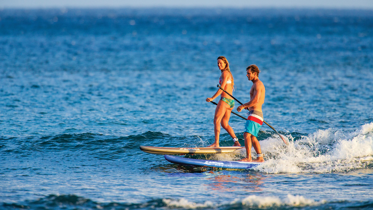 Paddle Board Buying Guide