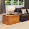 JOE LAMP TABLE WITH 1 DOOR - 700(W) - CHOICE OF COLOURS