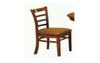 BENOWA DINING CHAIR (MODEL:C209) - ANTIQUE OAK OR TEAK