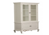 FRENCH PROVINCIAL 2150(H)  4 DOOR DISPLAY (AR 400 FP) - WHITE