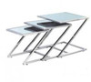 ZARA (WD-97)  NEST TABLES - AS PICTURED