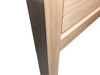 QUEEN CLAREMONT BEDHEAD - TASSIE OAK - ASSORTED COLOURS
