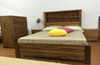 MAWSON KING 6  PIECE  (THE LOT)  BEDROOM SUITE - (15-24-6-15018-4)